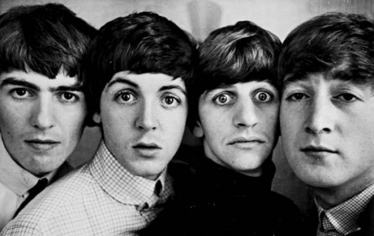 the beatles cinemulatto