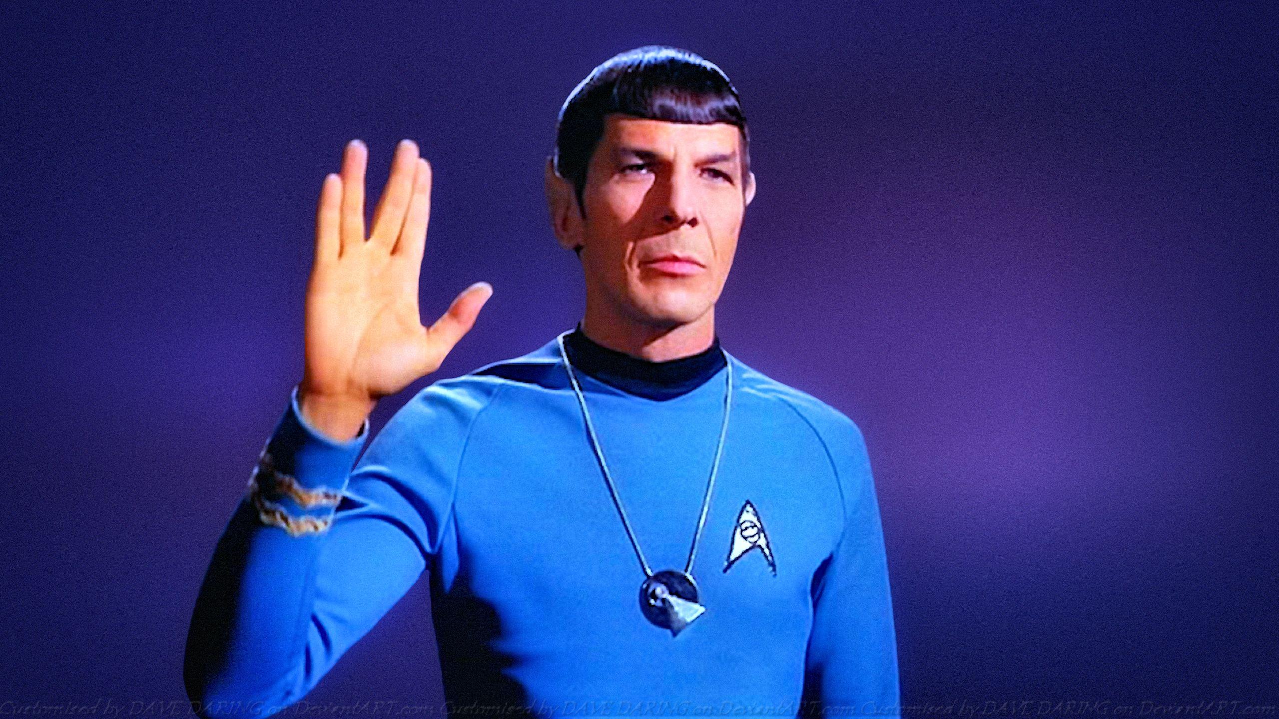 Leonard Nimoy Spock leonard-nimoy-s...
